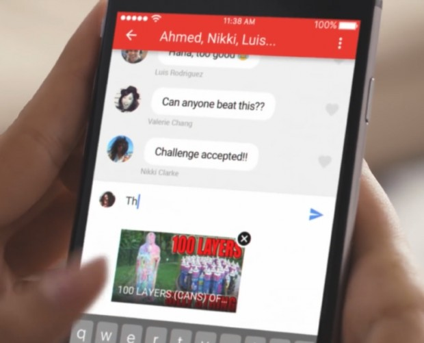 YouTube shutting down built-in messaging feature