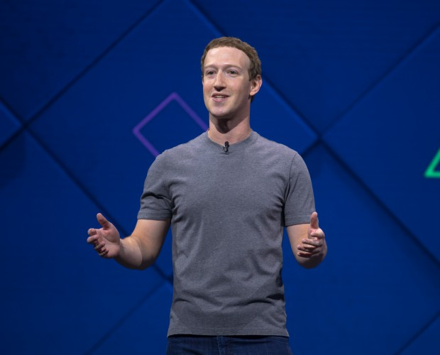 Facebook sees shares rise on impressive third quarter