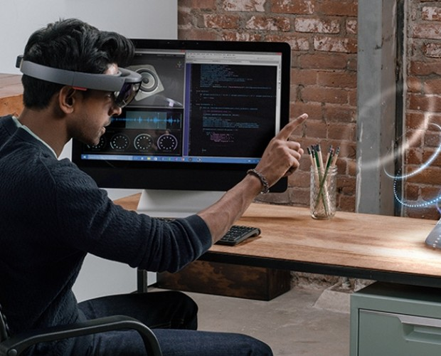 Mixed reality app ad spend to hit $11bn by 2024