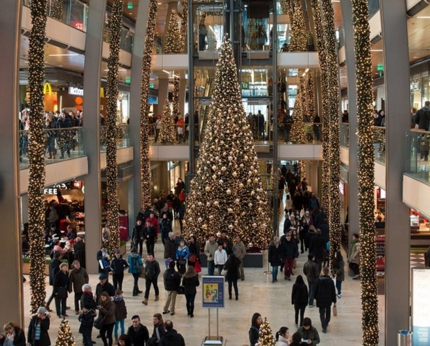 Mobile will be involved in the gift buying process for most this Christmas