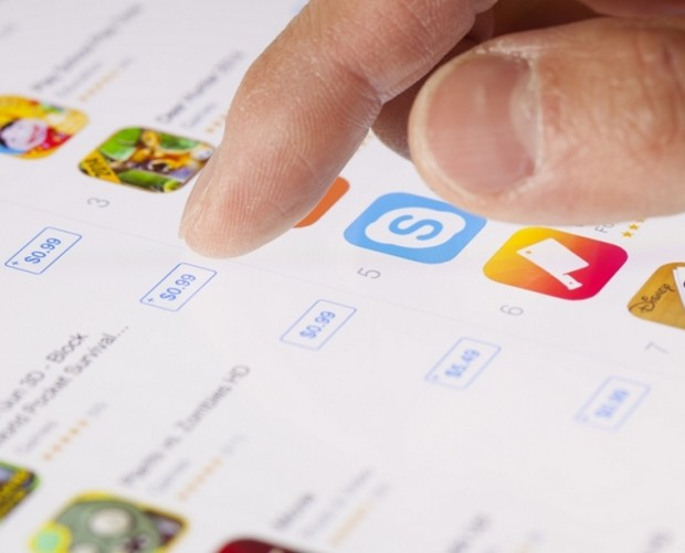 The top one per cent of app publishers account for four-fifths of new downloads