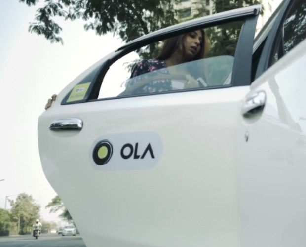 Uber rival Ola will launch in London