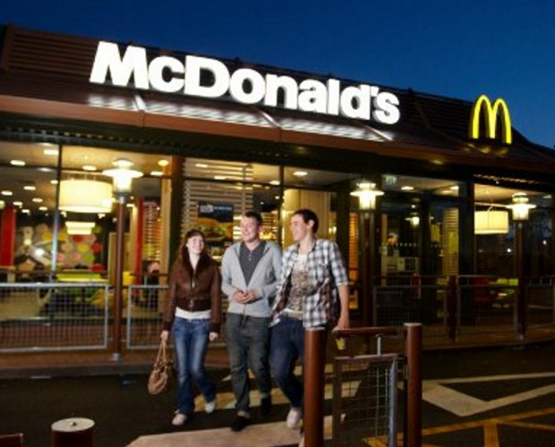 McDonald's and Tesco commit to cleaning up digital advertising with IAB UK