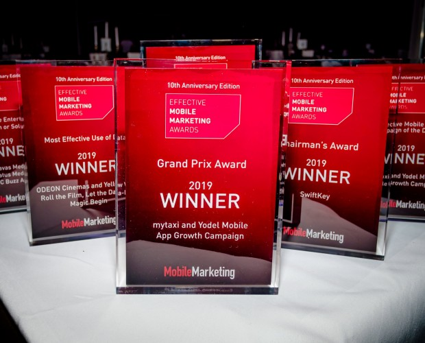2019 Effective Mobile Marketing Awards Winners Revealed
