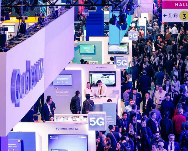 MWC Barcelona 2020 goes ahead...for now