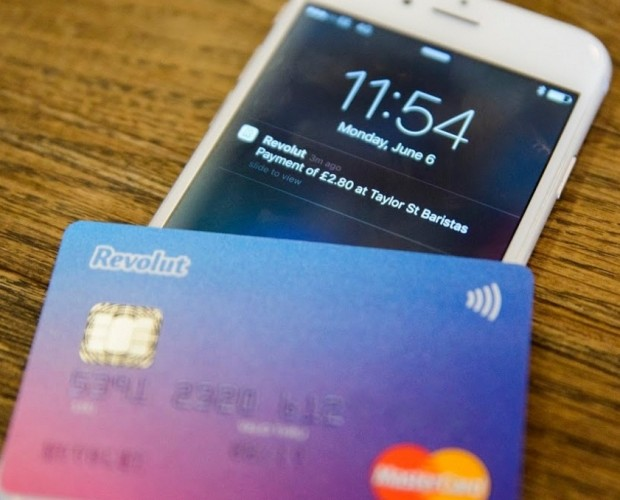 Revolut launches in the US