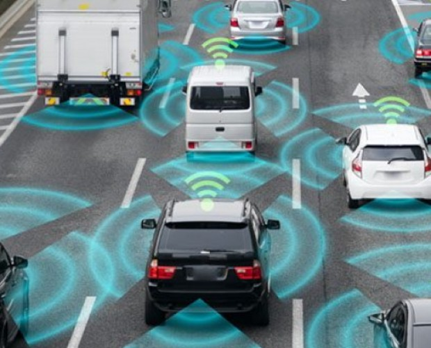O2 develops cybersecurity blueprint for self-driving cars