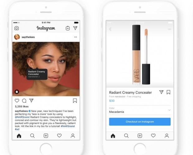 Instagram opens up Instagram Shopping to more creators and small businesses
