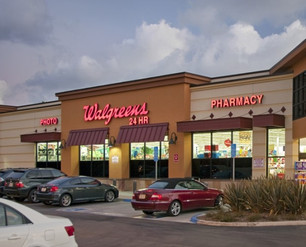 Walgreens and DoorDash team up for on-demand delivery
