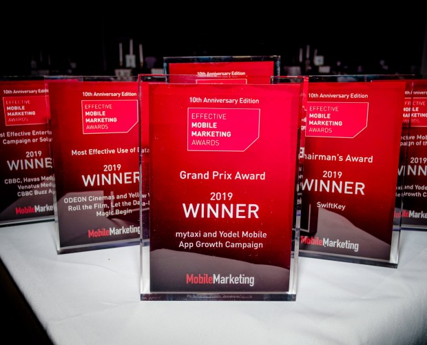 Effective Mobile Marketing Awards entry deadline extended until 7th August