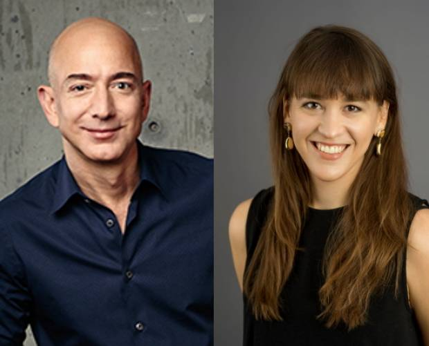 Movers and Shakers: Amazon, Reprise, eBay, Incubeta, Kantar, and more