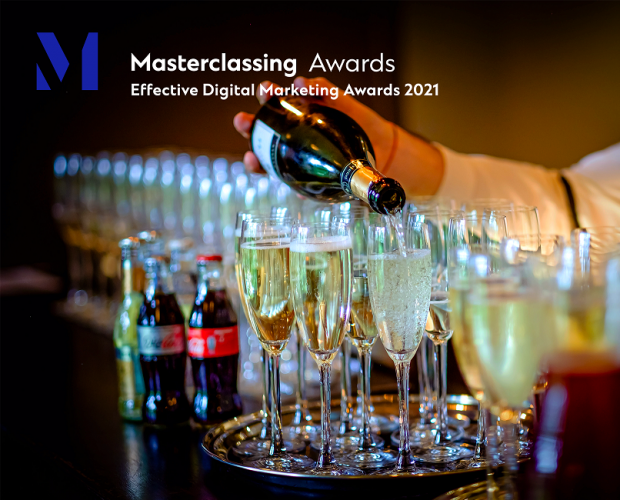 2 weeks left to enter the Effective Digital Marketing Awards