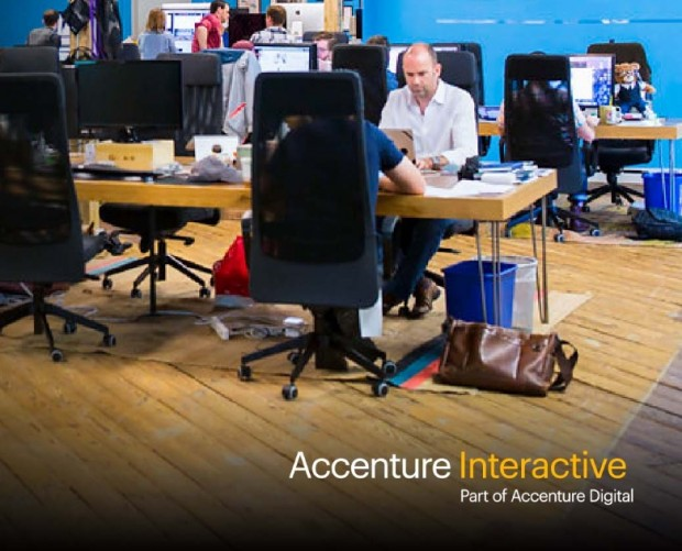 Accenture acquires Texas-based digital optimisation company Clearhead