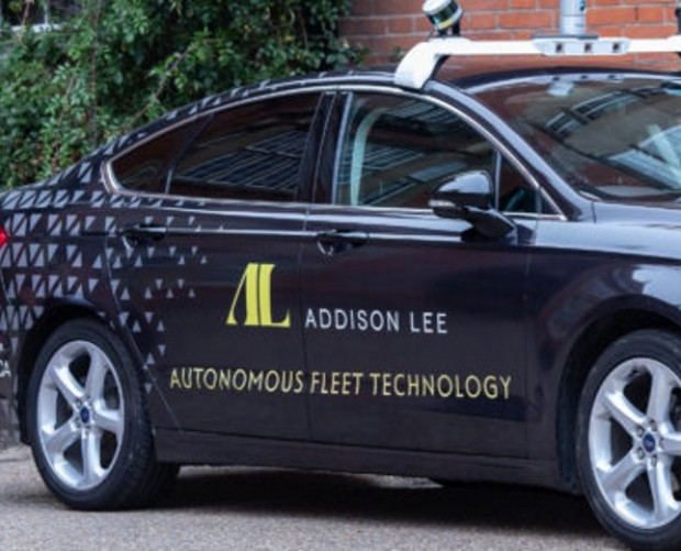 Addison Lee wants to deploy self-driving cars on London roads by 2021