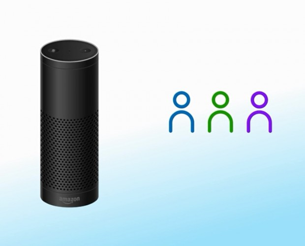 Amazon's Alexa gains the ability to identify people from their voices