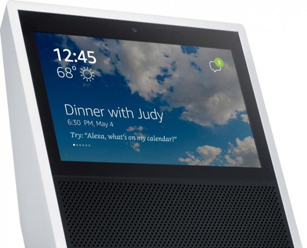 Amazon set to unveil touchscreen Echo device with video calling capabilities