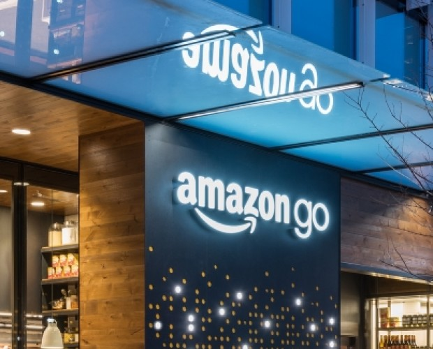 Hitting the High Street: Amazon's moves into physical retail