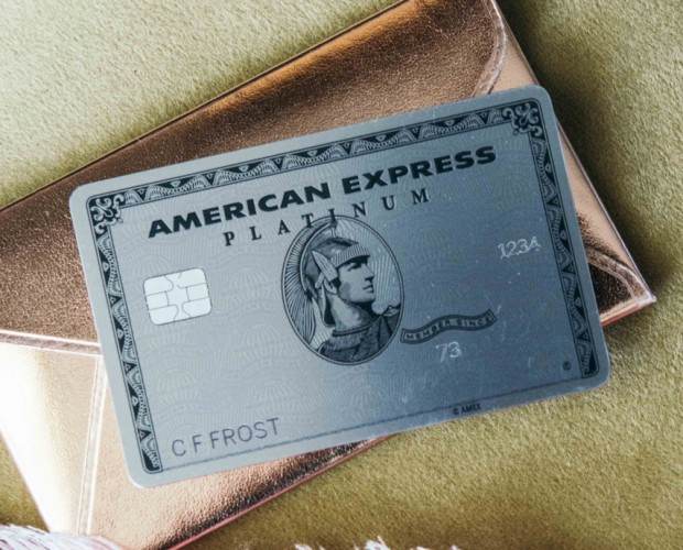 American Express and PayPal extend partnership to allow rewards points payments