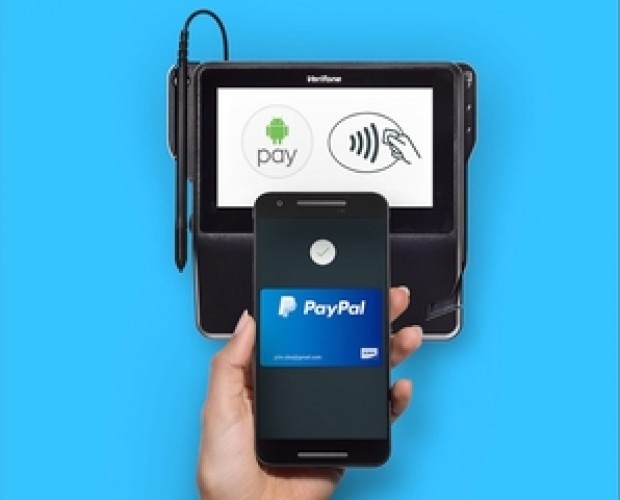 Google and PayPal team up to make mobile payments easier