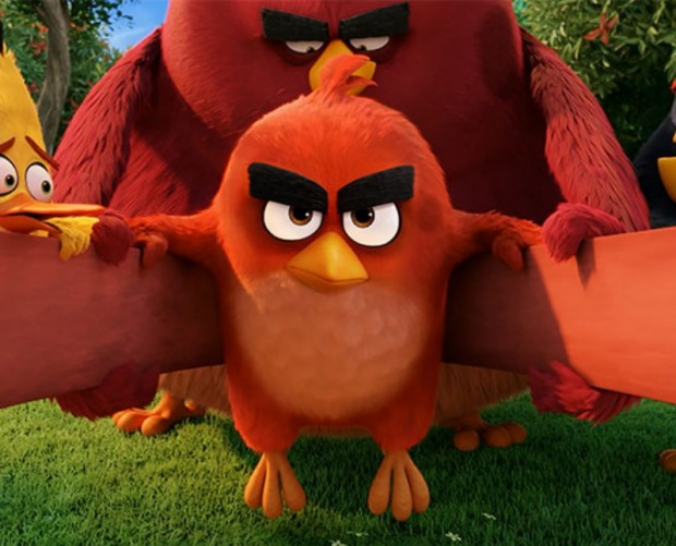 Angry Birds movie sequel set for 2019 release to celebrate game's 10th anniversary