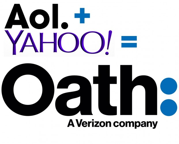 Verizon to shutter Yahoo and AOL brands, combining both to make Oath