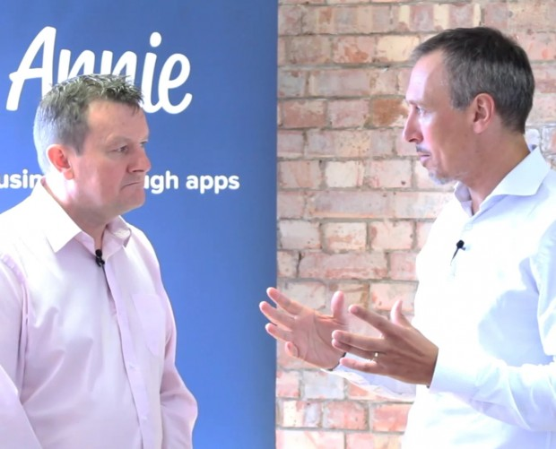 App Annie: Finding your place in a world of 2.5m apps
