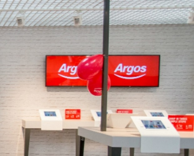 Case Study: How Argos drives business growth through CGC