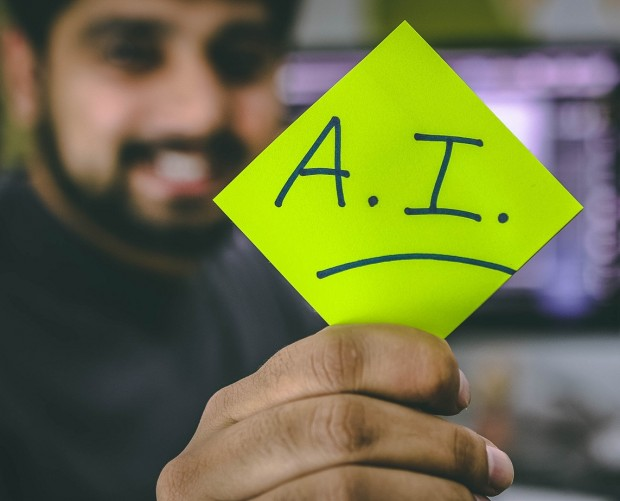 Study explores the relationship between consumers, brands and AI