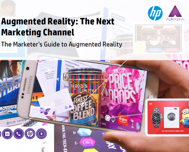 Augmented Reality: The Next Marketing Channel