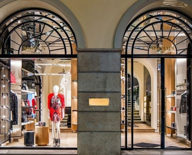 Milan luxury district opens 'first' WeChat account of its type in Europe