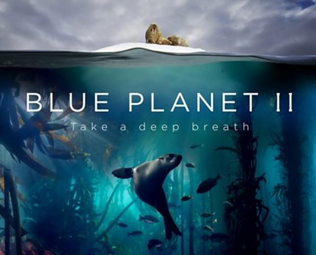 BBC inks deal with Tencent for Blue Planet II streaming in China