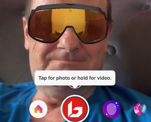 Bollé launches AR try-out experience for its sunglasses on Instagram