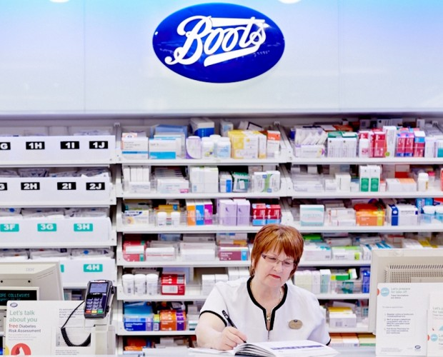 Boots takes its Advantage Card loyalty scheme digital