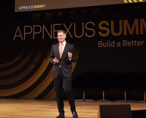 AppNexus CEO uses Summit address to highlight Google's decreasing payouts to publishers