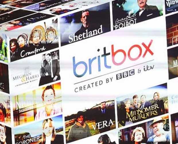Netflix and Amazon Prime Video rival Britbox opens for business