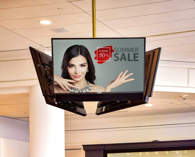 Broadsign and Place Exchange partner to bring digital campaigns to DOOH