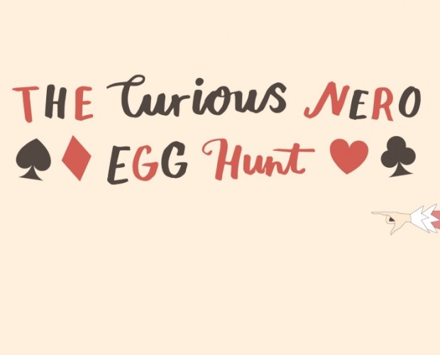 Caffè Nero launches in-app Easter egg hunt