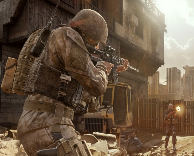 Candy Crush developer King is making a Call of Duty mobile game