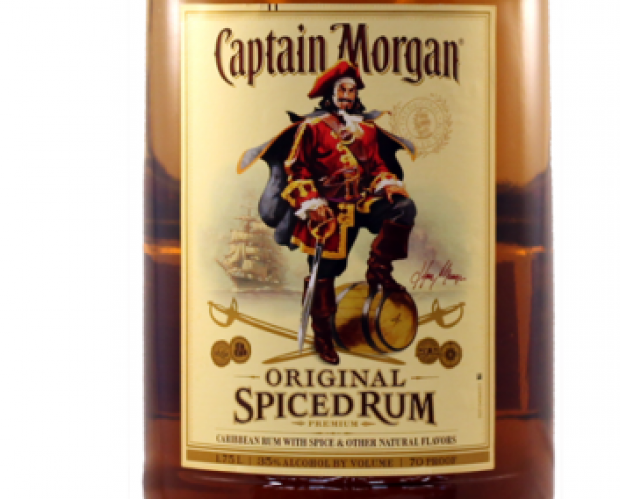 Diaego pulls Snapchat ads after ASA upholds Captain Morgan complaint