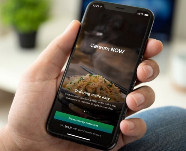 Careem launches food delivery service with eye on expansion into other goods