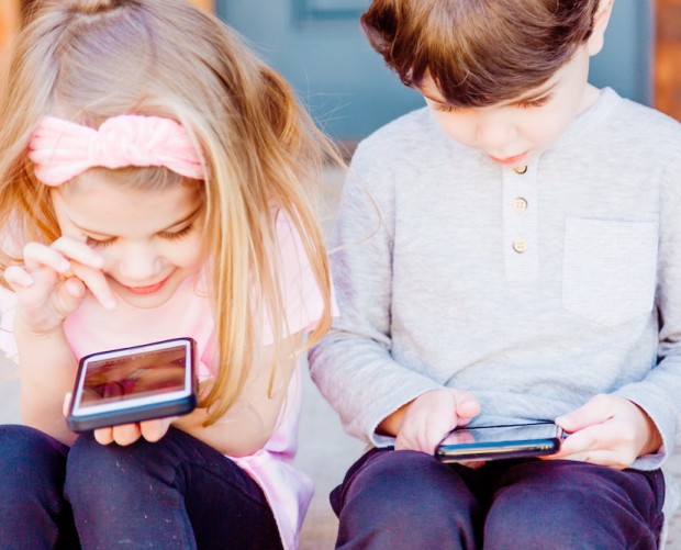 The UK will be implementing a new code to keep children safe from online harm
