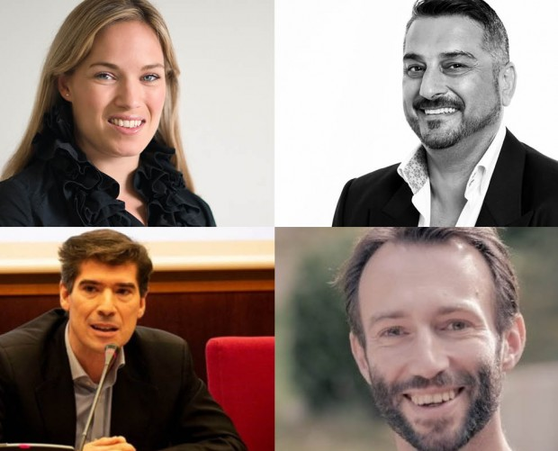 Movers and Shakers: Global, Pinterest, Unruly, Adform, Ogury and more
