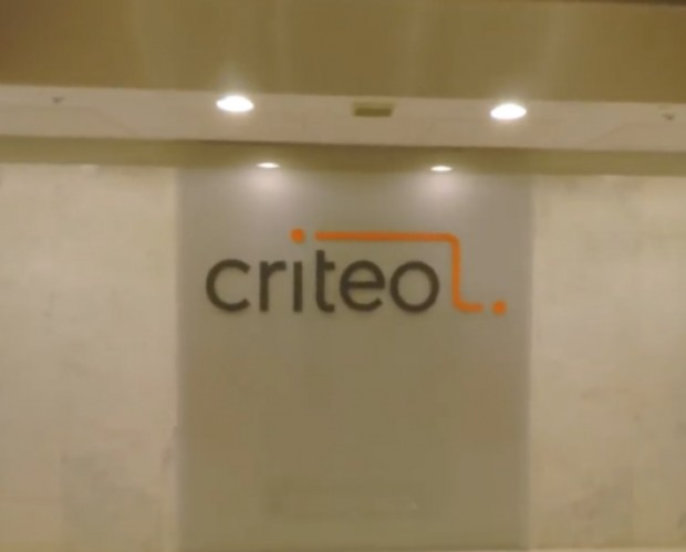 Criteo sets up €20m research centre to promote AI use in advertising