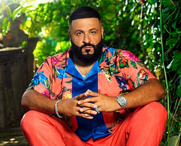 DJ Khaled can now help you get from A to B on Waze