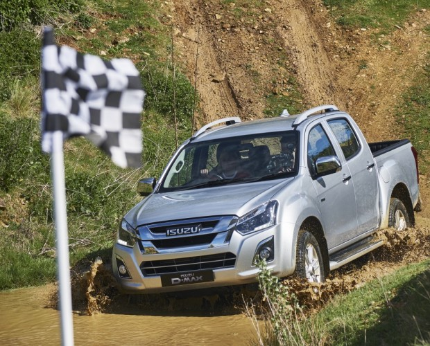 Isuzu drives awareness with Sky Sports content marketing series