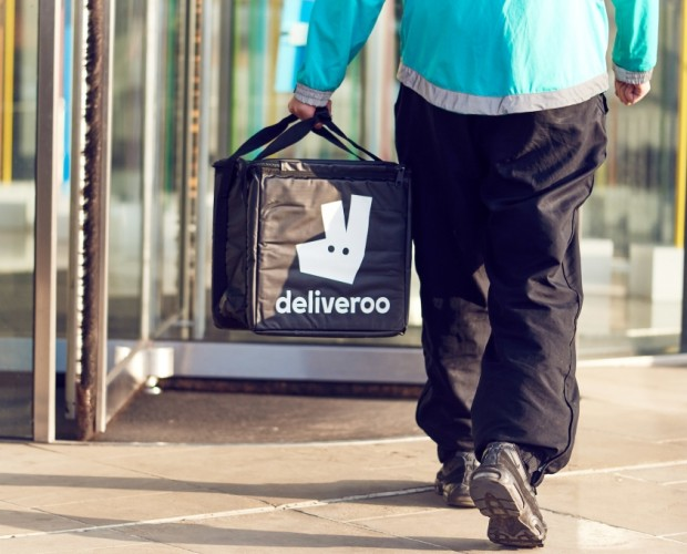 Uber is looking to buy Deliveroo