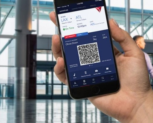 Delta adds automatic app check-in for flyers