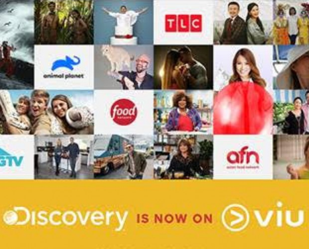 Discovery brings its content to Southeast Asian streaming audiences with Viu
