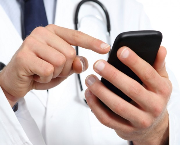 UK government puts patients in control of their health with NHS app