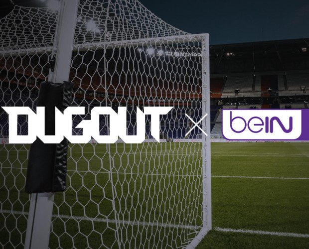 BeIN Sports inks video content partnership with Dugout